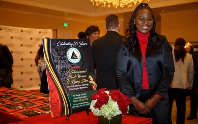 40th Annual Awards & Scholarship Banquet